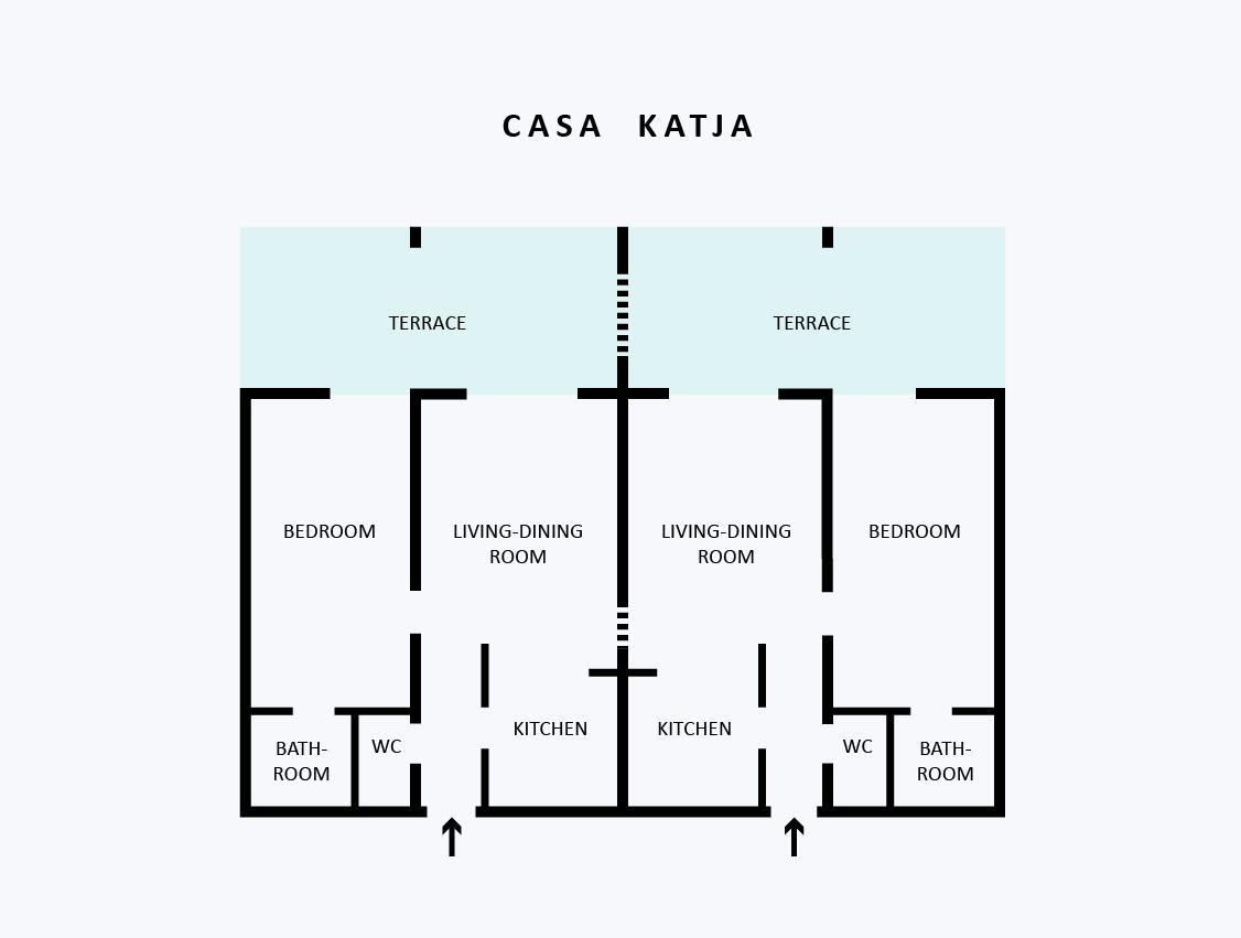 Katja en
